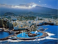 Canary-Islands-Tenerife-Puerto-de-la-Cruz