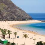 Tenerife, le spiagge più belle