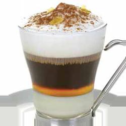 Barraquito il caffè di Tenerife
